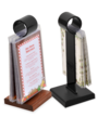 Show Off Menu Holders